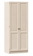 Šatníková skriňa 2-dverová Annie - dub provence
