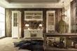 Obývacia stena Annie 3 - dub provence