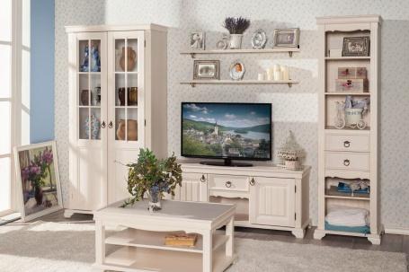 Obývacia stena Annie 1 - dub provence