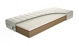 Sendvičový matrac Pegas Plus - visco pena