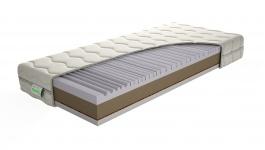 Sendvičový matrac Pegas Comfort - visco pena