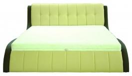 Čalúnená posteľ NICOL II 160x200cm