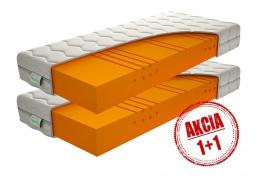 Penový matrac Gallus 1+1 Zdarma - 90x200cm