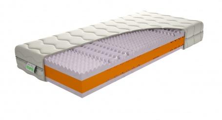 Penový matrac Kerin - 80x200cm