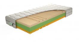 Partnerský matrac Caliopa 90x200cm - penová