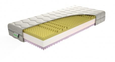 Sendvičový matrac Biana 80x200cm - penová