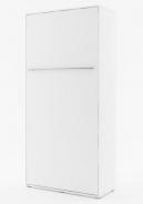 Výklopná posteľ 90 Concept PRO CP-03 biela