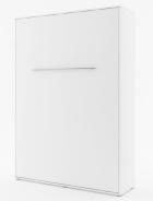 Výklopná posteľ 140 Concept PRO CP-01 biela