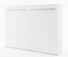 Výklopná posteľ 90 Concept PRO CP-06 biela