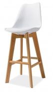 Barová stolička KRIS H-1