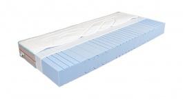 Zdravotný matrac Alexa hard (130 Kg)