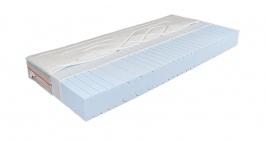 Zdravotný matrac Alexa medium (120 Kg)