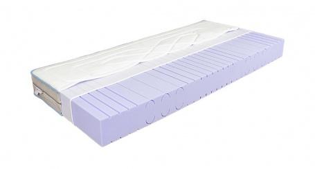 Zdravotný matrac Alexa soft (110 Kg)