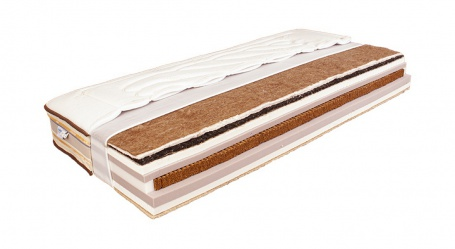 Latexový matrac Viola - letná a zimná strana