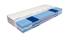 Zdravotný matrac Lila hard (130 Kg) - antidekubitný