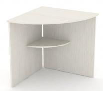 Rohový stôl REA Office 66 - navarra