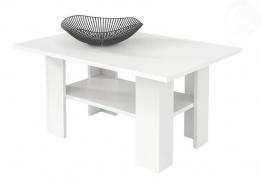 Konferenčný stolík AGA H43 - biela