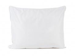 Vankúš Standard biely 70x90cm