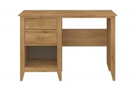 Písací stôl Pablo - masívny