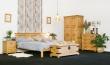 Postel ACC 01 - 140x200cm - selský nábytek