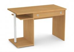 Písací stolík REA Tommy - buk
