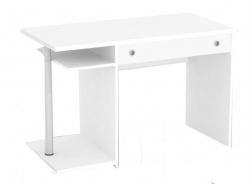 Písací stolík REA Tommy - biela