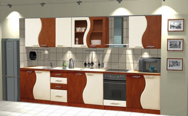 Kuchyňa FALA 260