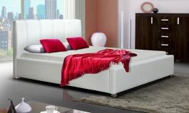 Čalúnená posteľ Lubnice I 180