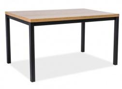 Jedálenský stôl Normani 180x90 drevo masív