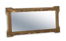 Zrkadlo rustikálne LUD 22 - výber morenia