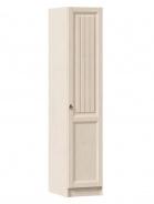 Šatník Annie 1D (hl.61cm) pravá - dub provence