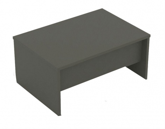 Konferenčný stolík s funkciou REA 6 - graphite