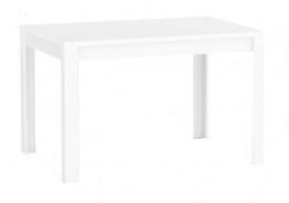 Jedálenský stôl REA Table - biela