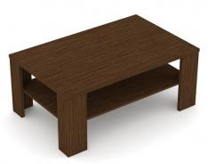 Konferenčný stolík REA 3 - wenge