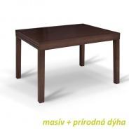 Rozkladací jedálenský stôl Faro - wenge