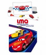 Detské obliečky do postieľky Cars racing hero
