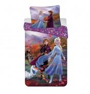 Detské obliečky Frozen 2 Wind