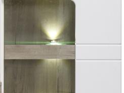 LED osvetlenie RA T2