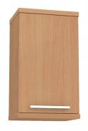 Horná kúpeľňová skrinka REA REST 3 - buk