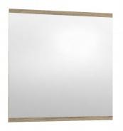Kúpeľňové zrkadlo REA REST 7 - dub canyon