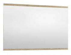 Kúpeľňové zrkadlo REA REST 8 - dub canyon