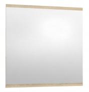 Kúpeľňové zrkadlo REA REST 7 - dub bardolino