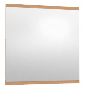 Kúpeľňové zrkadlo REA REST 7 - buk