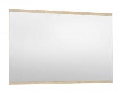 Kúpeľňové zrkadlo REA REST 8 - dub bardolino