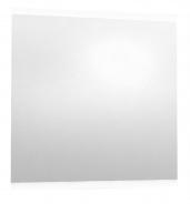Kúpeľňové zrkadlo REA REST 7 - biela