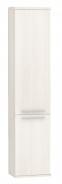 Vysoká kúpeľňová skrinka REA REST 5 - navarra