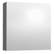 Závesná skrinka so zrkadlom REA REST 6 - graphite