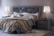 Spálňa Ofélie - šedá