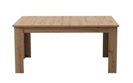 Jedálenský stôl 160x90cm Frankie - dub artisan