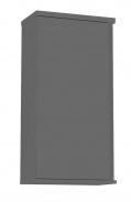 Závesná skrinka REA Amy 23 - graphite